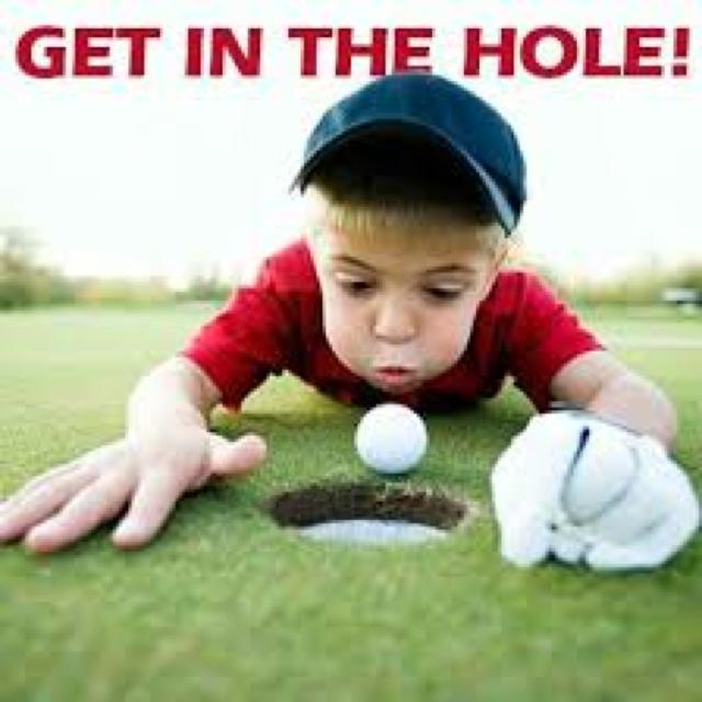 ゴルフが楽しく出来るために知っておきたいこと