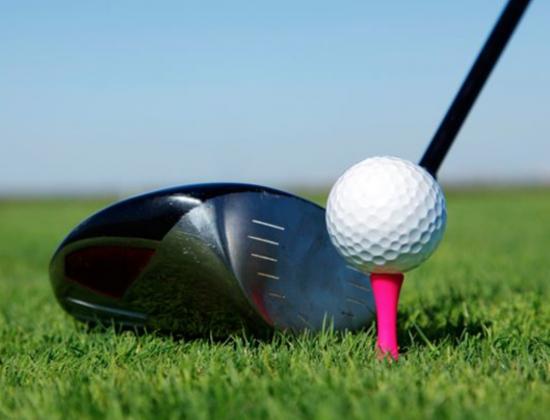 ゴルフ道具の基礎知識  選び方は道具を知ること