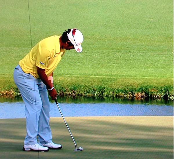 ゴルフ パッティングの軌道について知っておくべきこと