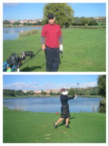ガンドルフゴルフ