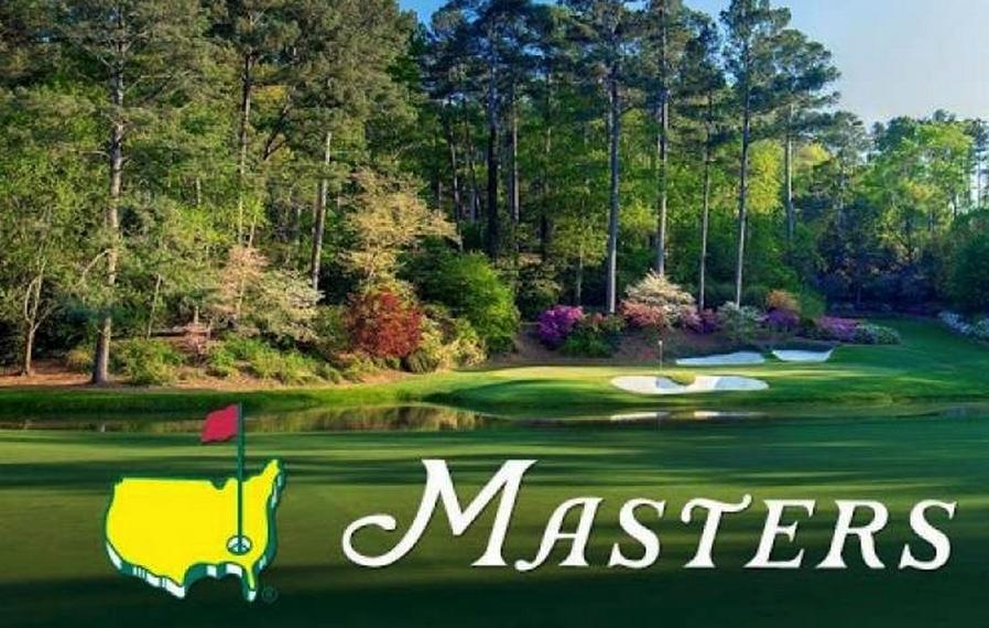 2015年マスターズゴルフ注目の組み合わせ