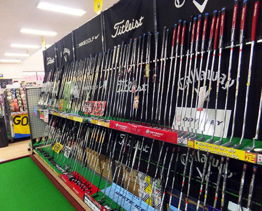 ゴルフクラブの選び方のポイントは?