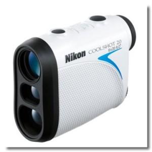 Nikon 携帯型レーザー距離計