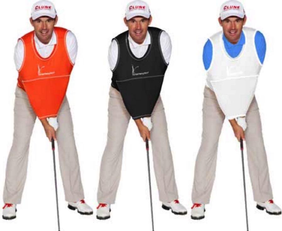 ゴルフ 練習不足より、意識不足・・・?