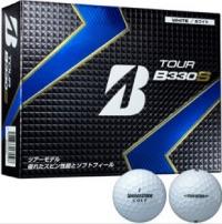 TOUR B330Sボール