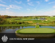 COLTS NECK, NEW JERSEY
