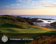 TURNBERRY, SCOTLAND