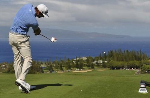 ゴルフ PGAツワー男子プロ  ドライバー平均飛距離とトッププロの動画