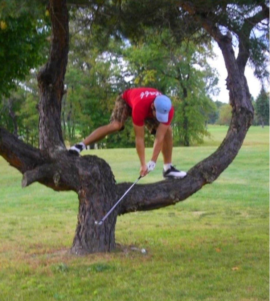 【ゴルフ 上手く打てないときの矯正方法】コースに行くとうまく打てないのは、なぜ?