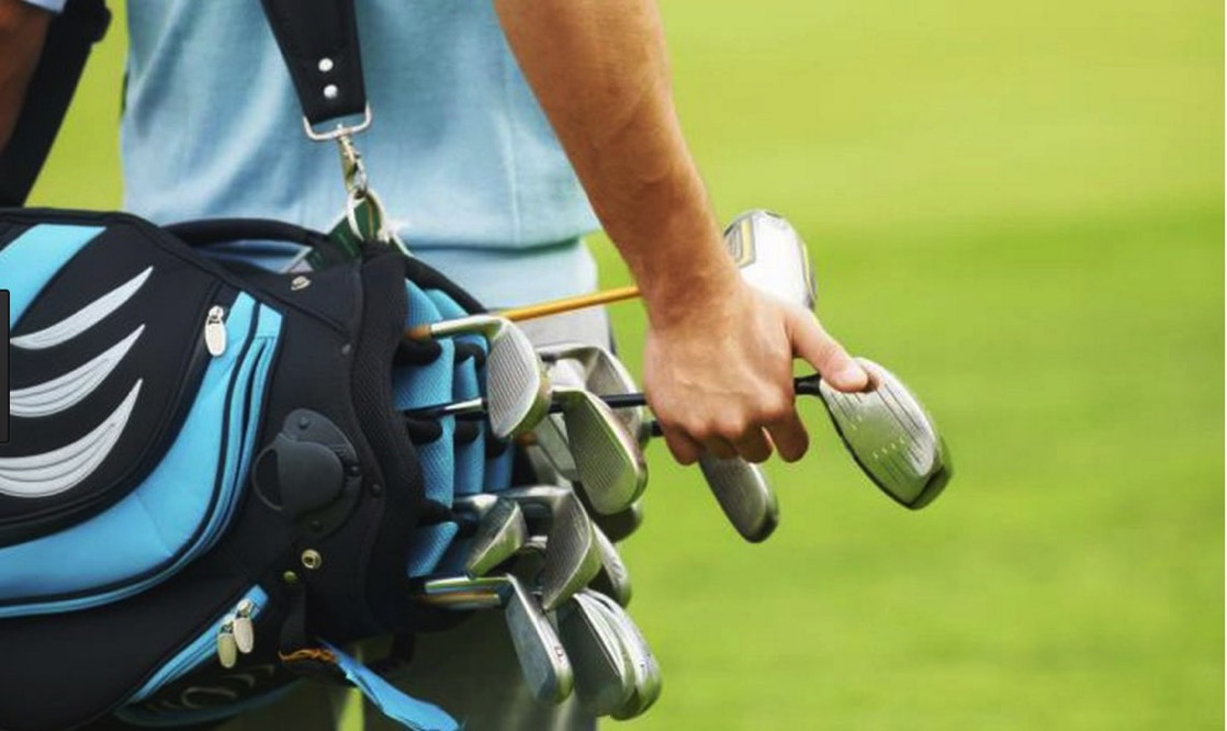 ゴルフ ショットのリスクを何でカバーしている?