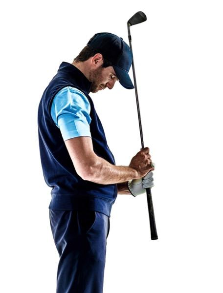 ゴルフ メンタルを強くする方法 トップアスリートたちが習得している。
