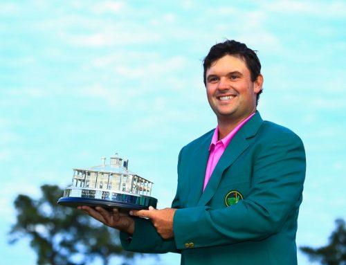 ゴルフ マスターズ 優勝者 パトリック・リードのクラブセッティングと動画