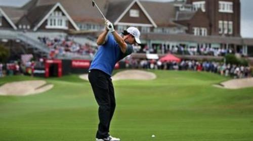 ゴルフ スコアを一気に5打縮める方法