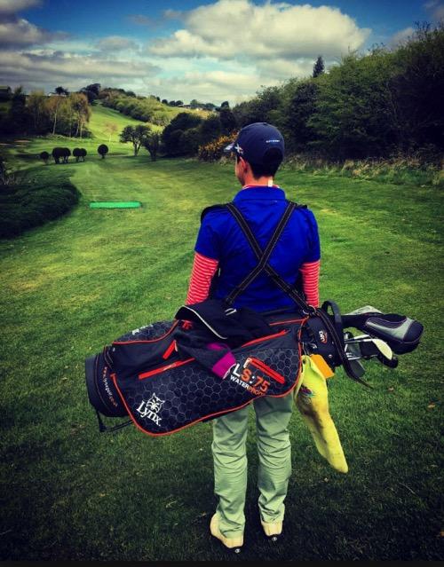 【ゴルフマネージメント方法】スコアメイクに必要な戦略 1