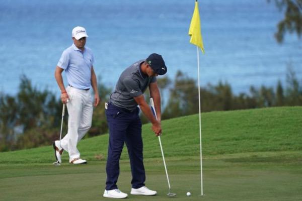 新 ゴルフルール パッティンググリーンにおいてのルール改正 知って得する新ルール