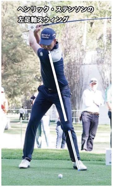ゴルフ スウィングはどれが良い、大きく分けて3つ、あなたはどのタイプ?