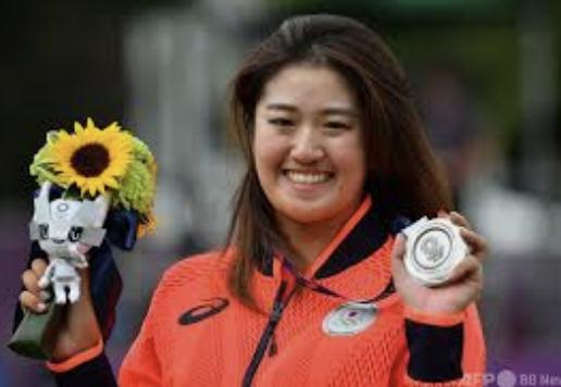 女子ゴルフ 稲見萌寧クラブセッティング「オリンピック銀メダリスト等の活躍」